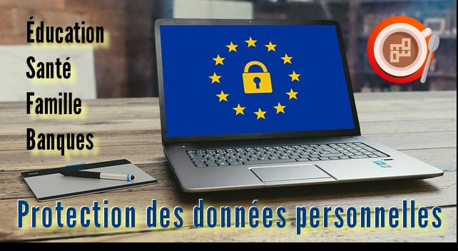 Café Vie Privée : protection des données